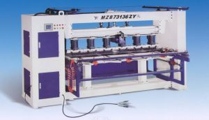 Woodworking Machinery-boring machine(MZB73136ZY)