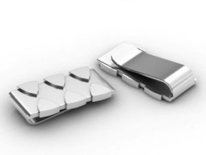 Money Clip (RSP018M)