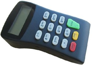 POS Key Pad/Pin Entry Device for POS System (KMY3512) pictures & photos