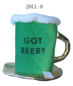 Beer Hat (Promotion Gifts) (25ll130A)