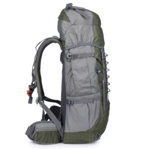 Waterproof Nylon Outdoor Mountain Gear Travel Sports Hiking Bag Backpacks pictures & photos