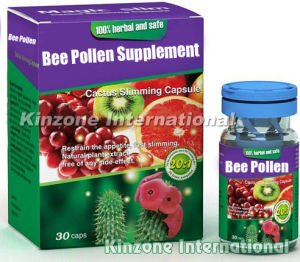 Bee Pollen Slimming Diet Pills, Strong Version Formula pictures & photos
