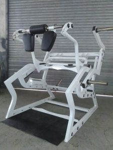 Rogers Athletic Fitness Equipment PRO Power Squat (SF1-3044) pictures & photos