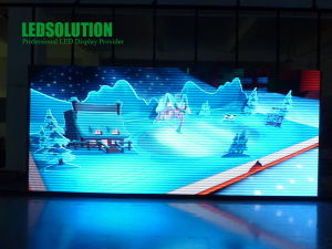 P6mm Indoor Rental LED Display Screen (LS-I-P6-R) pictures & photos