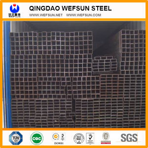 ERW Mild Carbon Welding Square Steel Tube pictures & photos