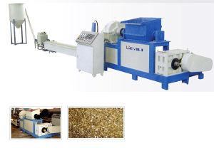 XPS Foamed Board Recycling Line (HSZL-100)