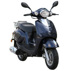Gas Scooter (YM125T-I)