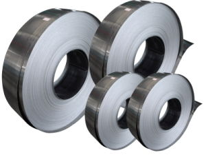 Cold Rolled Steel Strip of Different Width pictures & photos