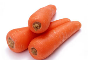 Fresh Chinese Carrot (Size M-2XL)