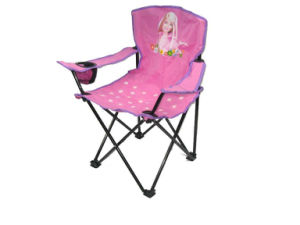 Folding Chair with Heat Transfer Printing (XTP007)
