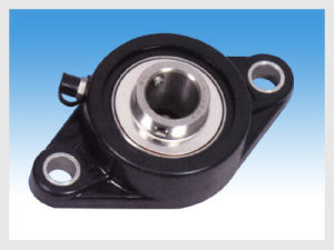 Tp-Fl200 Series Thermoplastice Bearing Housing