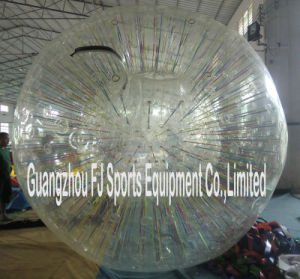 Inflatable Grass Ball, Inflatable Bumper Ball, Inflatable Zorb Ball