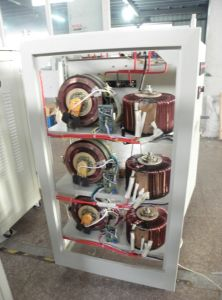 Full Automatic Compensation Voltage Regulators (SVC) pictures & photos