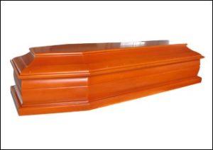 Italian Coffin (BN-L-601B)