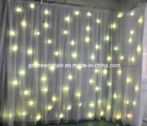 Stage Equipment Wedding Decoration Lights, LED Curtain