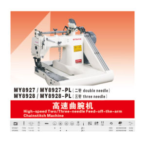 Feed Off Arm Sewing Machine (MY-927SERIES)