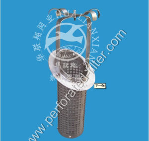 Basket Metal Filters