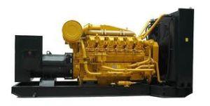 Jichai Open Type Power Generator pictures & photos