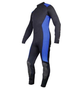Men Neoprene Full Body Long Sleeve Surfing Wetsuit pictures & photos