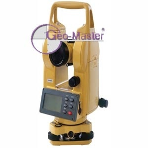 Laser Theodolite (GET-05L) pictures & photos
