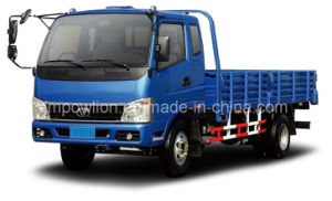 Powlion T10 5 Ton Light Truck (WP1060P10K-2)