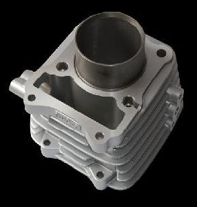 Motorcycle Cylinder Block (150-6)