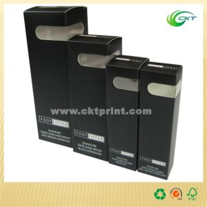 Custom Cardboard Paper Cosmetic Packaging Box (CKT-CB-65) pictures & photos