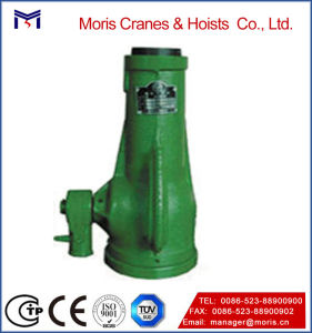 Machinery Screw Bottle Jack pictures & photos
