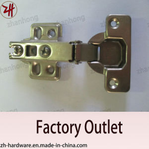 Factory Direct Sale Iron Material All Kind of Hinges (ZH-3100)