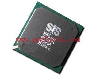 SISM661MX Chipset