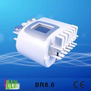 Cavilipo& Ultralipo RF Vacuum Body Slimming Machine pictures & photos