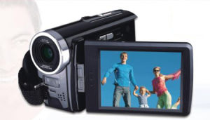 "HD 3.0"" Digital Camcorder 12.0MP (MD-826)"