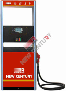 Supernova Series Gasoline Dispenser, Fuel Dispenser (RXJ-1121/0)