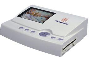 Tajima Color LCD Disk Reader