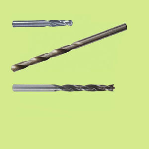 Metric Straight Shank Twist Drill pictures & photos