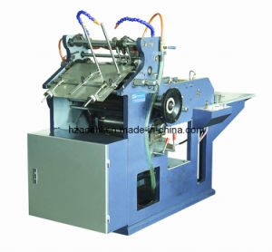 Full Automatic Envelope Forming Machine (ACHB-210) pictures & photos