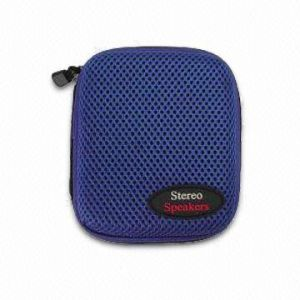 Speaker Outdoor Pouch (SHSB002) pictures & photos