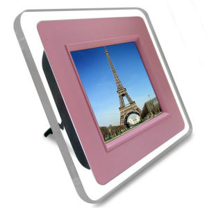 3.5 Inch Digital Photo Frame (DPF350)
