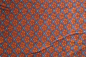 Printed Fabric -6