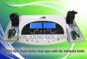 Ion Cleanse Detox Foot Bath (WTH-205)