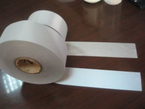100% Polyester Reflective Fabric (YSM-NS31)