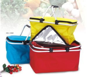 OEM Service Good Quality Picnic Basket pictures & photos