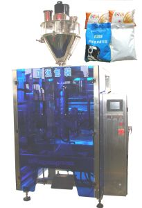 Automatic Powder Packing Machine (VFSL7300) pictures & photos