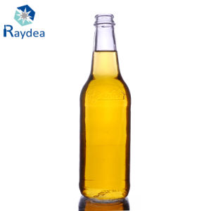 750ml Wine Glass Bottle in Boston Round Shaped pictures & photos