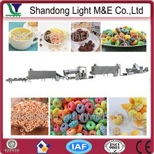 Breakfast Cereals Process Machine pictures & photos
