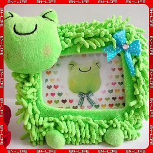 Plush Photo Frame Kerropi