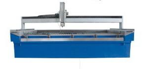 Bridge Waterjet Cutting Machine pictures & photos
