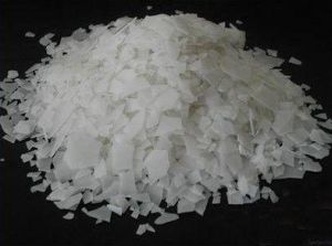 Caustic Soda Flakes 98% 99% with Stable Quality pictures & photos