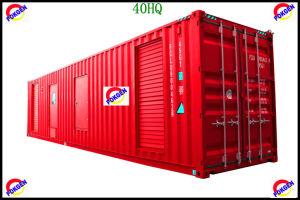 40HQ Container Generator