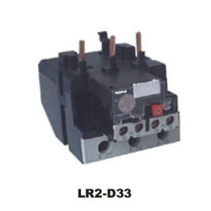 LR2-D Thermal Overload Relay (LR2-D36)